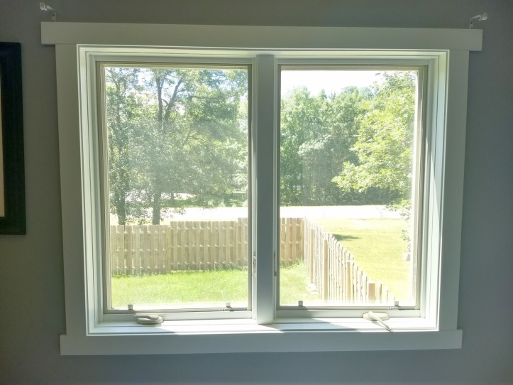master window